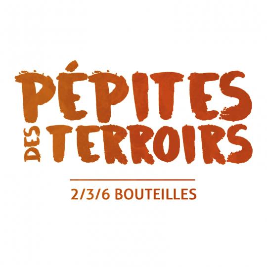 Pépites de Terroirs