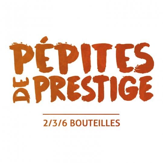 Pépites de Prestige | A partir de